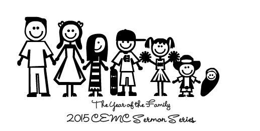 CEMC 2015 sermon series